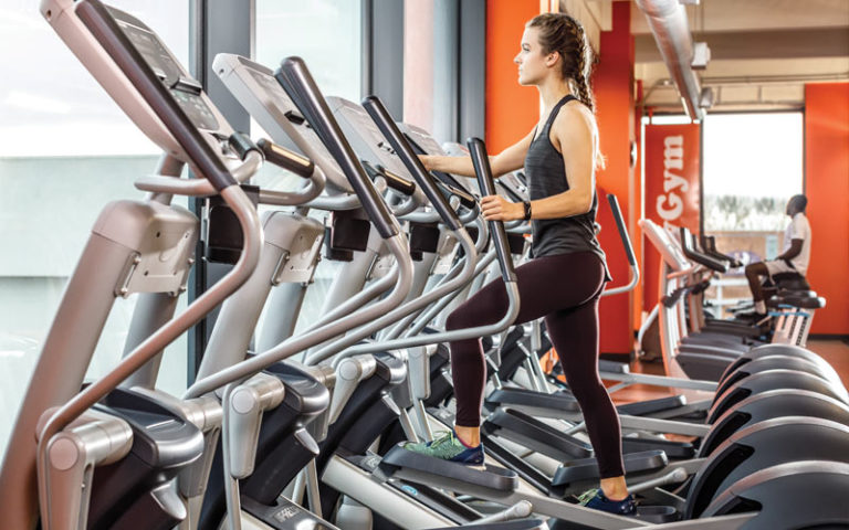 easyGym Suisse