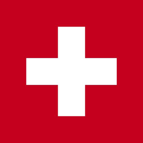 easyCoffee Suisse Flag